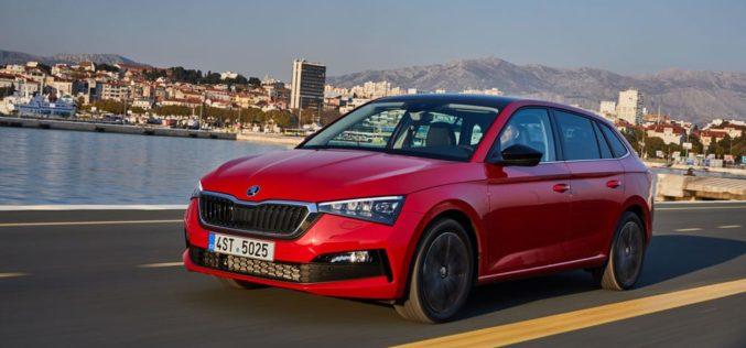 ŠKODA isporučila 1.24 miliona vozila u 2019. godini