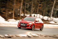 Test: Peugeot 208 Allure 1.2 PureTech 100 STT – U svemu nov