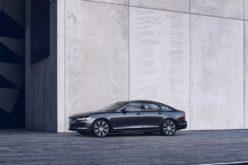 Volvo Cars predstavlja obnovljene modele S90 i V90