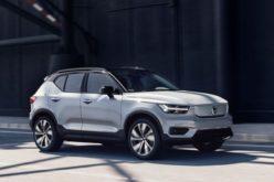 Velika potražnja kupaca za potpuno električnim Volvom XC40 Recharge P8 AWD