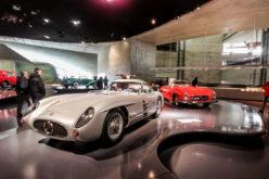 Posjetili smo muzej Mercedes-Benza u Stuttgart – Otac mobilnosti!
