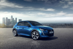 "Novi PEUGEOT 208 osvojio je nagradu ""Car of the Year 2020"""