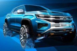 Stiže novi VW Amarok brat blizanac novog Forda Rangera