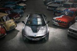 BMW i8 otvorio je put Njemačkom proizvođaču u hibridnu eru
