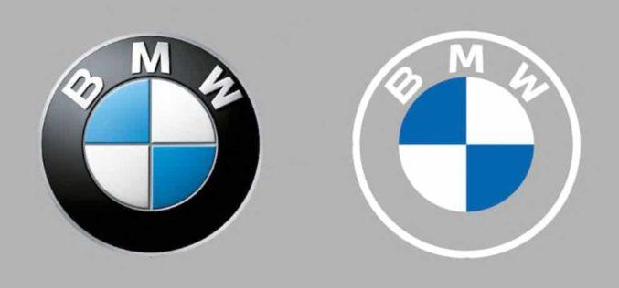 BMW promijenio logo i oznake