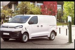 Novi Citroën Ë-JUMPY: Zna sve u ëlektričnom modu!