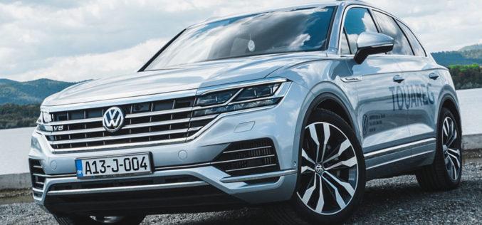 Test: Volkswagen Touareg V8 – Najskuplji Volkswagen