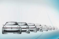 Volkswagen Golf GTI slavi 45. rođendan