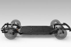 Kia i Canoo razvijaju platformu za električna vozila
