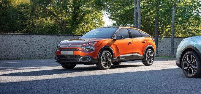 Citroën C4 i ë-C4 u novom izdanju predstavljeni BH tržištu