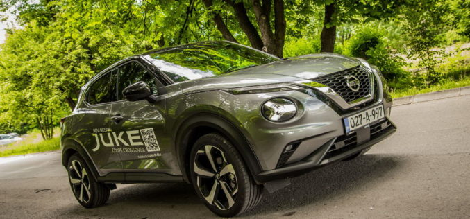 Test: Nissan Juke 1.0 DIG-T 117 DCT – Crossover sa kojim je teško pogriješiti