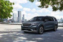 Kia Motors najbolje plasirana u studiji J.D. Power U.S. IQS o početnom zadovoljstvu vlasnika vozila