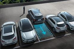 Novi Kia Sorento će sam parkirati na uskim parkinzima