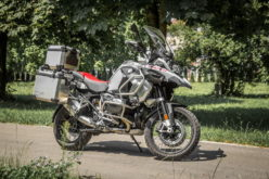 Test: BMW R 1250 GS Adventure – Živa ikona motociklizma