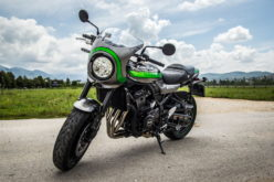 Test: Kawasaki Z900RS Cafe – Moderni klasik