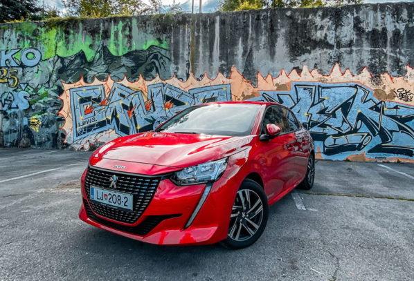 Sa novim Peugeotom 208 otkrivamo TOP destinacije u BiH