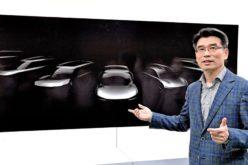 Kia Motors želi postati vodeći brend električnih vozila