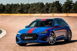 Zvijer iz MTM-a: Audi RS6 sa više od 1000 KS