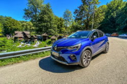 ISTRAŽI 387: Renault Captur otkriva skrivene ljepote BiH (I. dio.)