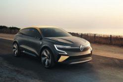 Novi Renault Megane eVision koncept 95% spreman za proizvodnju