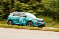 Test: Volkswagen T-Cross 1.0 TSI DSG Style – Mali ali konkretni SUV