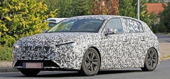 Peugeot priprema novi 308 kao glavnog konkurenta VW Golfu 8. Da li će zaista biti bolji?