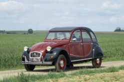 Citroën 2 CV Charleston slavi 40. rođendan