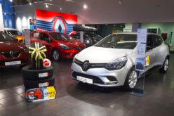 Renault daruje i snove ostvaruje!