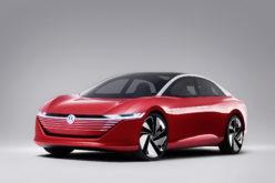 Volkswagen ID.6 Saloon imat će domet veći od nekih konvencionalnih limuzina