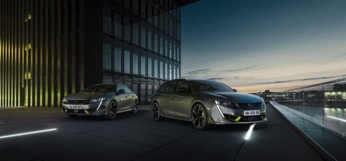 Peugeot 508 PSE PHEV predstavljen u Njemačkoj i košta više nego BMW M340i xDrive