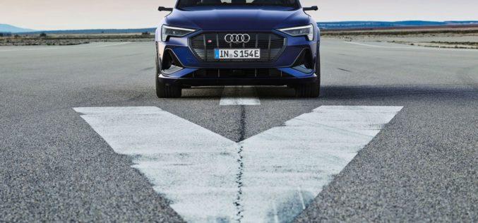 Audi završio 2020. godinu sa rekordom u historiji