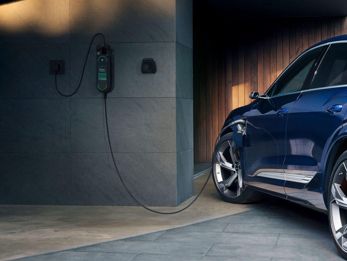 Audi pametni punjac 2021