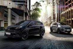 Sportage Black Design obogatio ponudu KIA-je