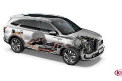 Novi KIA Sorento PHEV: plug-in hibridni SUV sa 7 sjedišta