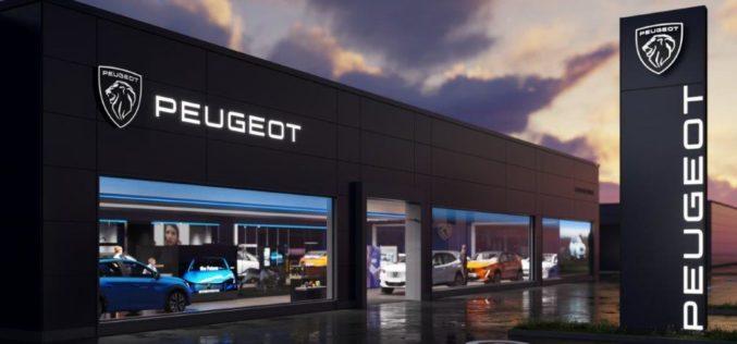 Novi PEUGEOT logo potvrđuje osobnost i karakter francuske marke