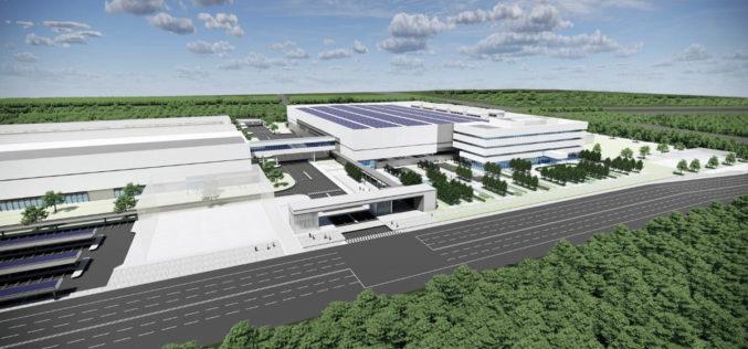 Kia će graditi novu fabriku za izradu sistema gorivih ćelija