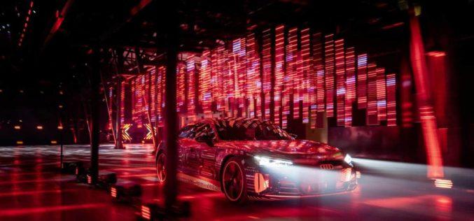 Audi će u potpunosti odbaciti motore na fosilna goriva