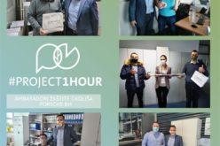 Dan planete Zemlje – #Project1Hour