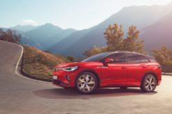 Volkswagen ID.4 GTX  – Zaokret u svijetu sportskih auta