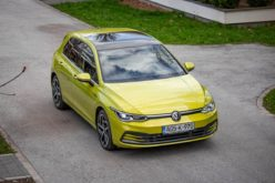 Test: Volkswagen Golf 8 2.0 TDI Style – Transformiran za novo digitalno doba