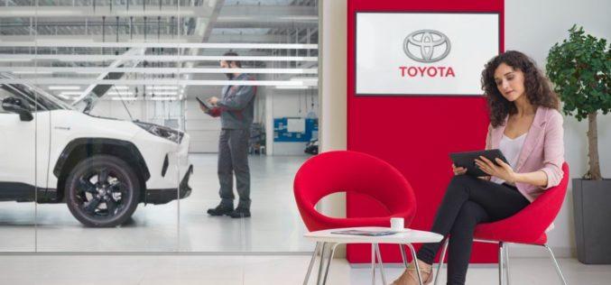 Toyota Relax – Revolucionarna promjena načina brige o vozilima