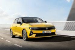 Nova Opel Astra: pouzdana, elektrificirana i učinkovita