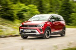 Test: Opel Crossland 1.5 Ultimate facelift – Osvježenje duha i tijela