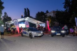 Volkswagen električno druženje u Zmajevom gnijezdu