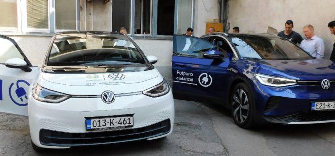 Garancija Mobilnosti za električna vozila
