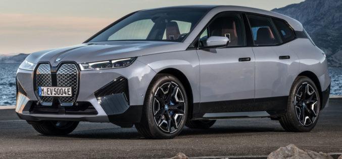 BMW neće praviti EV modele s velikim dometom