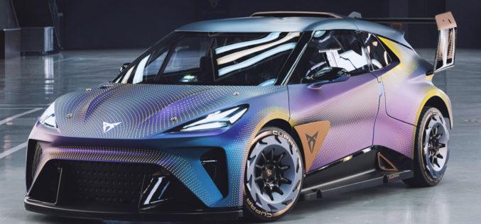 CUPRA UrbanRebel – Nova vizija sportskog automobila