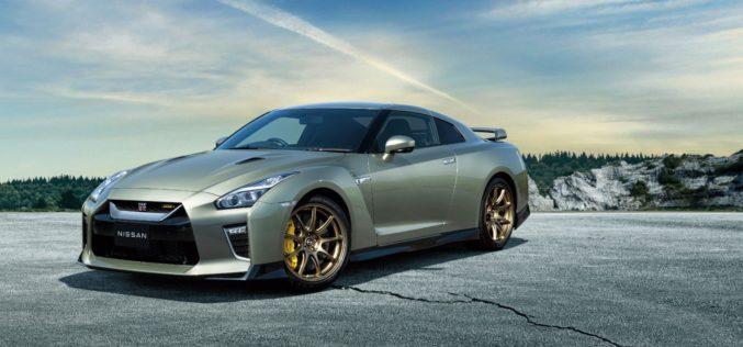 Nissan GT-R dobio posljednju nadogradnju