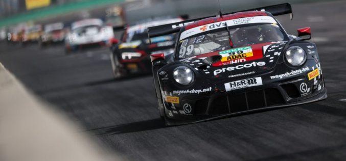 Fritz Enzinger predaje vodstvo Porsche Motorsporta Thomas-u Laudenbach-u