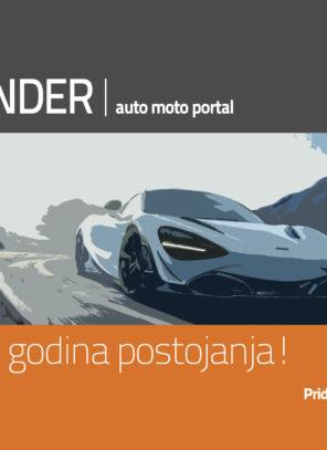 CARLANDER   auto moto portal slavi 10 godina postojanja